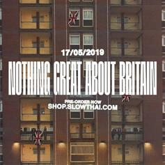 "Slowthai Delivers The Title Track Off Of ""Nothing Great About Britain"""