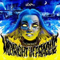 "Lil Xan Enjoys His Time Overseas With ""Midnight In Prague"""