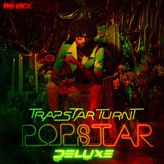 "PnB Rock Releases ""TrapStar Turnt PopStar (Deluxe)"" Ft. Lil Wayne, NBA Youngboy & Roddy Ricch"