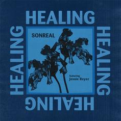 "SonReal Taps Fellow Canadian Jessie Reyez For New Bop ""Healing"""
