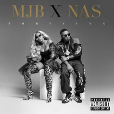 "Nas & Mary J. Blige Keep ""Thriving"" In The New Millennium"