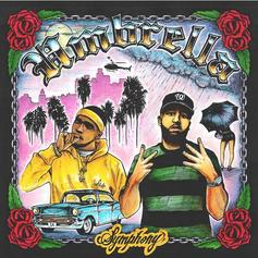 "Stream Curren$y & LNDN DRGS' New Collaborative EP ""Umbrella Symphony"""