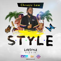 """Chronic Law's """"Style"""" Jostles With Vybz Kartel For """"Lifestyle Riddim"""" Supremacy"""