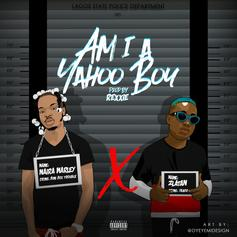 "Naira Marley & Zlatan Arrested For Fraud, One Week After Dropping ""Am I A Yahoo Boy"""
