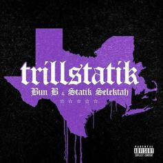 "Bun B & Statik Selektah Call On Propain & Killa Kyleon For ""T.B.A."""