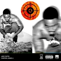 """Joey Fatts Drops """"Chipper Jones Vol. 4"""" Featuring Vince Staples, Dave East, & More"""