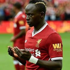 "Sheck Wes Tries To Recreate The Magic On ""Sadio Mane (YNWA)"""