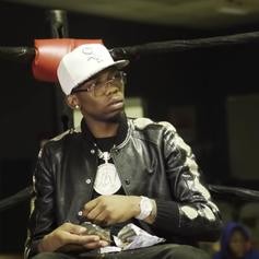 "BlocBoy JB Competes For A Title Belt On ""Ric Flair"""
