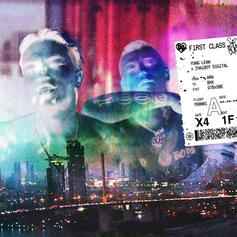 """Yung Lean & Thaiboi Digital Link Up On """"First Class"""""""