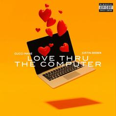 "Gucci Mane Drops ""Love Thru The Computer"" Ft. Justin Bieber"