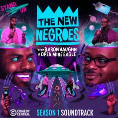 """Open Mike Eagle Taps Method Man, Danny Brown & More For """"The New Negroes: (Season 1 Soundtrack)"""""""