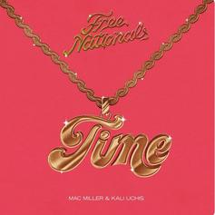 """Mac Miller & Kali Uchis Paint A Lovely Picture On Free National's """"Time"""""""
