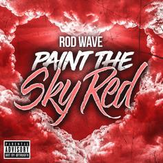 """Rod Wave Holds It Down For His Ride-Or-Die On """"Paint The Sky Red"""""""