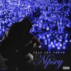"Trae Tha Truth Pays Homage On Tribute Track ""Nipsey"""