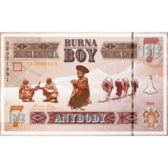 """Burna Boy Drops """"Anybody"""" Video In Anticipation Of """"African Giant"""""""