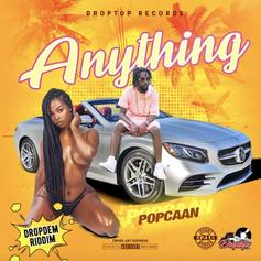"Popcaan Drops Off New ""Anything"" Track"
