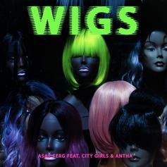 """A$AP Ferg Taps City Girls For New Banger """"Wigs"""""""