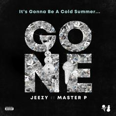 "Jeezy & Master P Connect On ""Gone"""