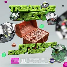 """RiFF RAFF & Chief Keef Are Back At It On """"Treasure Chest"""""""