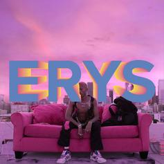 "Jaden Drops Off ""ERYS"" Ft. Tyler, The Creator; Kid Cudi, A$AP Rocky, & Willow Smith"