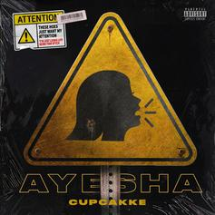 "CupcaKKe Stands Firm In Her Allegiance To ""Ayesha"" Curry"