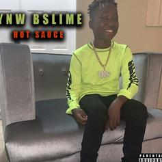 """YNW Melly's 12-Year-Old Brother YNW BSlime Drops """"Hot Sauce"""" Single"""