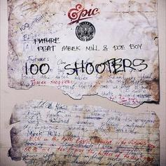 "Future Links Up With Meek Mill & Doe Boy On ""100 Shooters"""