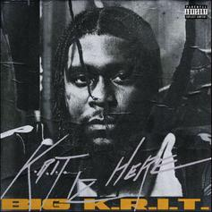 "Big K.R.I.T Returns With ""K.R.I.T. IZ HERE"""