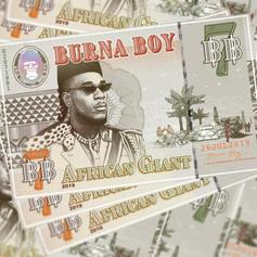 """YG Daps Up Burna Boy On """"This Side"""" Of The Intercontinental Divide"""