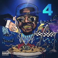 """PeeWee Longway Sips The H20 With Finesse On """"Fiji Water"""""""