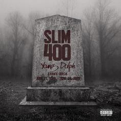 """Slim 400 Returns With Young Dolph Assisted """"Shake Back"""""""