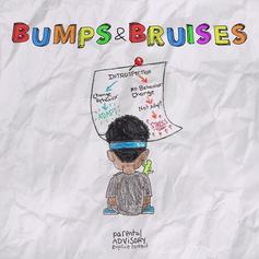 "Ugly God Has Finally Arrived On Debut Album ""Bumps & Bruises"""