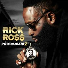 """Rick Ross Taps A Boogie Wit Da Hoodie & Denzel Curry For """"Running the Streets"""""""