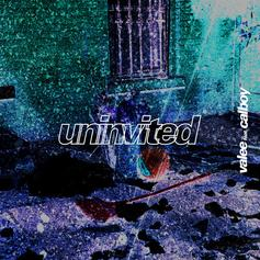 """Valee & Calboy Are A Perfect Match On """"Uninvited"""""""