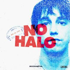 "BROCKHAMPTON Delivers ""No Halo"" A Day Ahead Of ""Ginger"" Release"