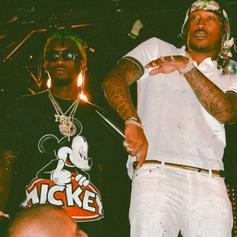 """Future Shares Offset Collaboration """"Oh Yeah"""""""