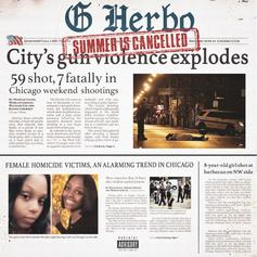 """G Herbo Addresses Chicago Gun Violence On Powerful New Song """"Summer Is Cancelled"""""""