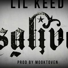 """Lil Keed Is Back With His New Song """"Saliva"""""""