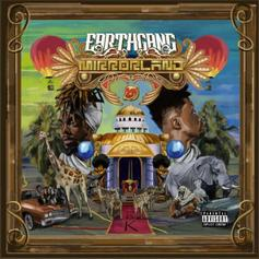 "EarthGang Laugh Maniacally All The Way To The ""Bank"""