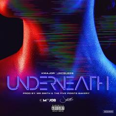 """K Major Tags Jacquees For His Sensual New Song """"Underneath"""""""