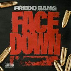 """Fredo Bang Connects With Tay Keith On """"Face Down"""""""