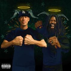 """Murs & The Grouch Announce New Duo With New Song """"Thees Handz"""""""