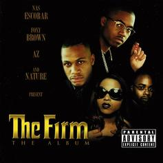 "The Firm & Dr. Dre Delivered A Classic With ""Phone Tap"""