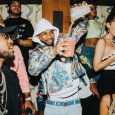 """Fivio Foreign Grabs Tory Lanez For Remix Of His Breakout Hit """"Big Drip"""""""