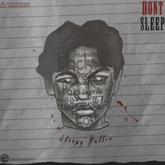 "Brooklyn's Sleepy Hallow Drops Off Debut Project ""Don't Sleep"" Ft. Sheff G"