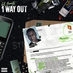 "Lil Berete Returns With ""1 Way Out"" Ft. Calboy, Headie One & More"