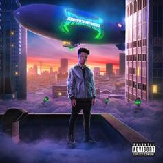 """Lil Mosey Unleashes New Banger """"Live This Wild"""""""