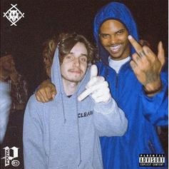 """Pouya & Xavier Wulf Connect For A Southern Banger On """"Whatever Mane"""""""
