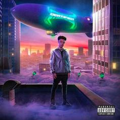 """Lil Mosey Drops Off """"Certified Hitmaker"""" Ft. Chris Brown, Gunna, Trippie Redd, & AJ Tracey"""
