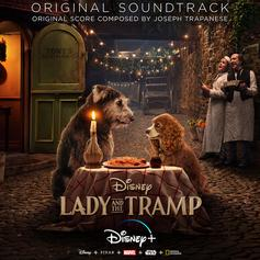 "Janelle Monae Shines In ""He's A Tramp"" From Disney Soundtrack"